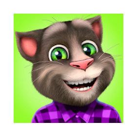 Talking Tom Cat 2 Mod Apk v5.3.10.26 {Unlimited Everything} 2021