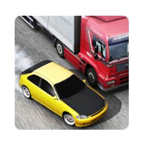 Traffic Racer Mod Apk v3.6 Download {Unlimited Money} 2021
