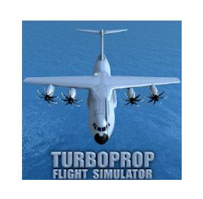 Turboprop Flight Simulator 3D Mod Apk v1.26.2 {Unlimited Everything}