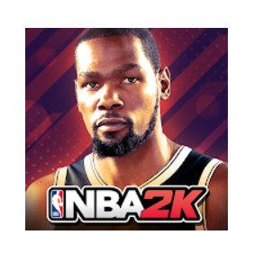 NBA 2K Basketball Mod Apk v2.20.1 {Unlimited Everything} 2021