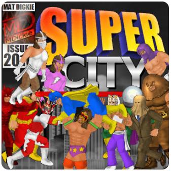 Super City Mod Apk v1.240 Download {All Content Unlocked} 2021