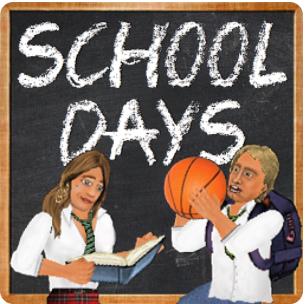 School Days Mod Apk v1.249 Download {All Unlocked} 2021