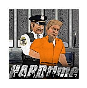 Hard Time {Prison Sim} Mod Apk v1.459 {Unlimited Everything} 2021