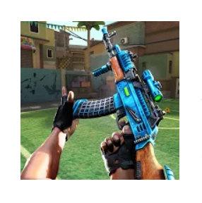 MaskGun Mod Apk v2.823 {Unlimited Everything/One Shot Kill}