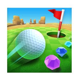 Mini Golf King Mod Apk v3.52 Download {Unlimited Everything} 2021