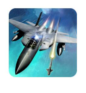Sky Fighters 3D Mod Apk v2.1 Download {Unlimited Everything} 2021