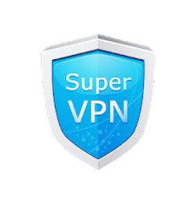 SuperVPN MOD APK Download v2.7.2 [Premium Unlocked] 2021