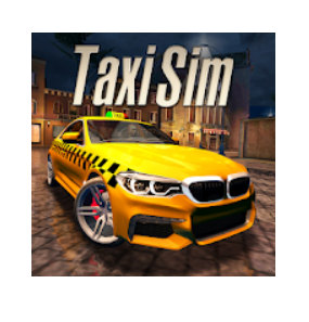 Taxi Sim 2020 Mod Apk v1.2.19 Download {Unlimited Everything} 2021