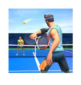 Tennis Clash Mod Apk v2.20.3 Download {Unlimited Everything}
