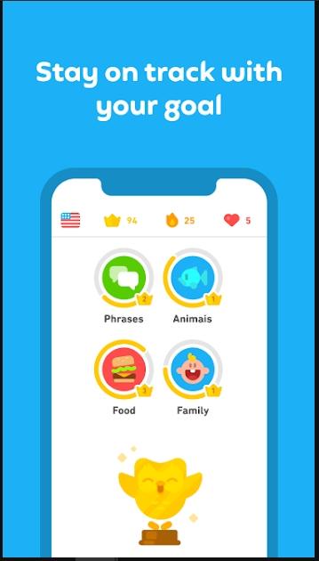 Duolingo MOD APK 2021