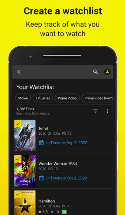 IMDb pro apk