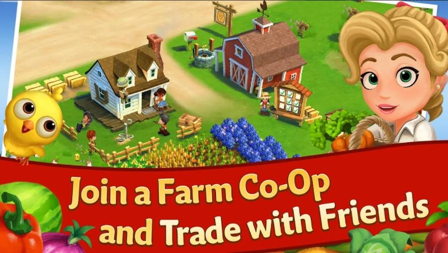 farmville 2 mod 2021