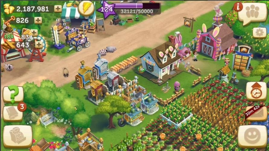 farmville 2 mod apk 2022